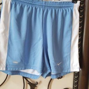 Nike Shorts. Size Medium (8-10)
